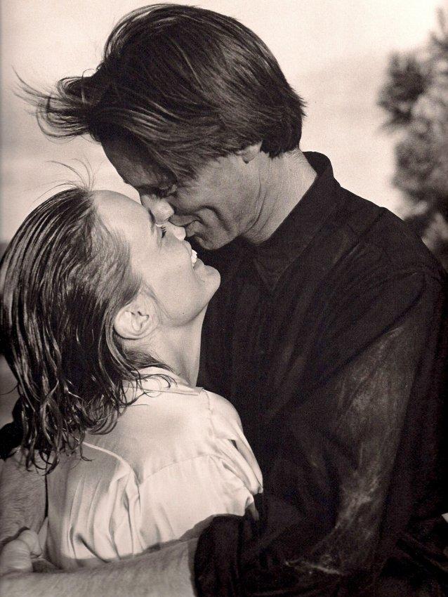 Bruce Weber: Sam & Jessica, Santa Fe
