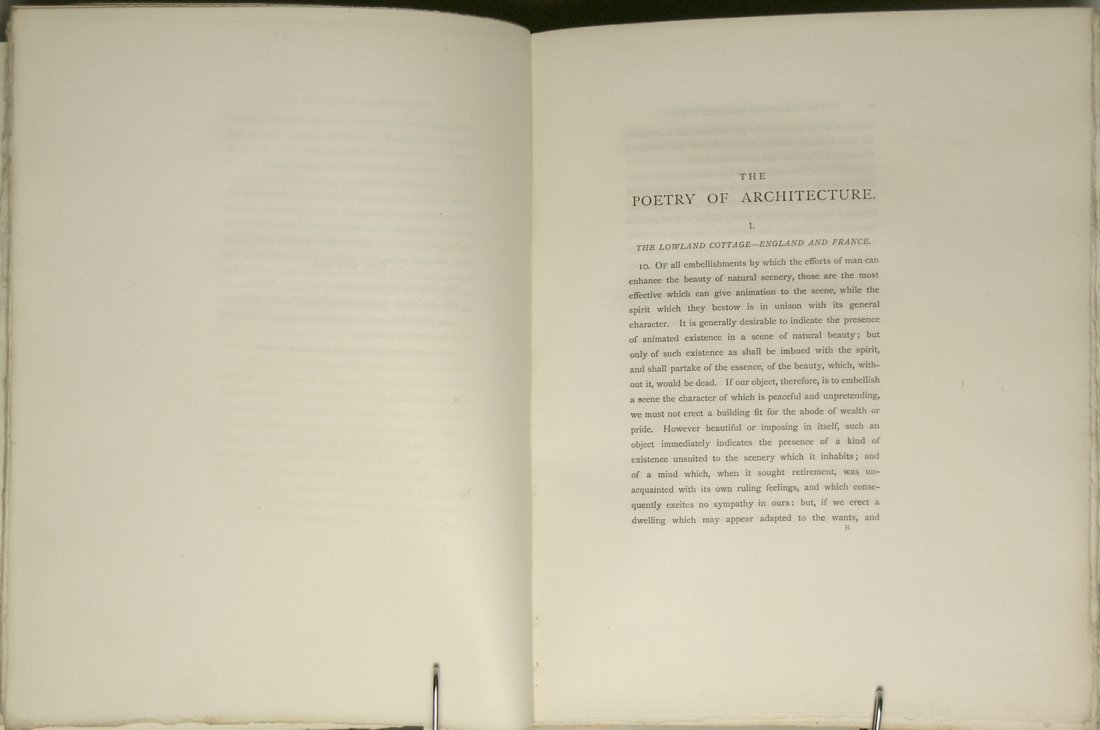 Poetry of Architecture-Nations of Europe by John Ruskin - 3