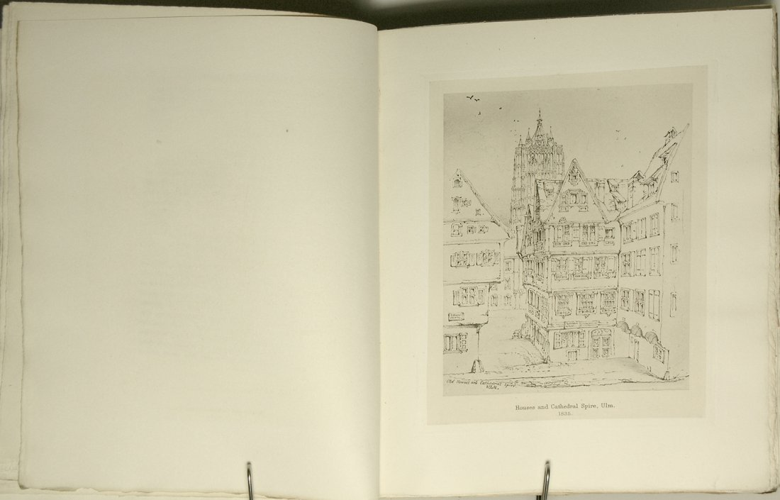 Poetry of Architecture-Nations of Europe by John Ruskin - 6