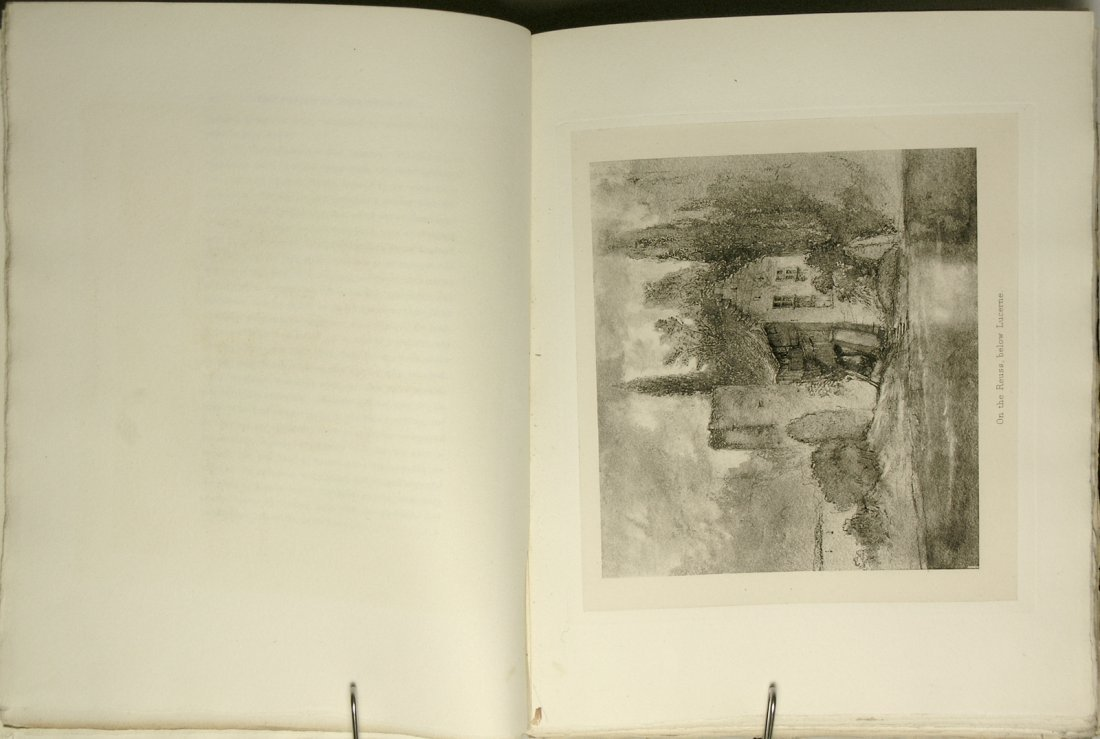 Poetry of Architecture-Nations of Europe by John Ruskin - 7