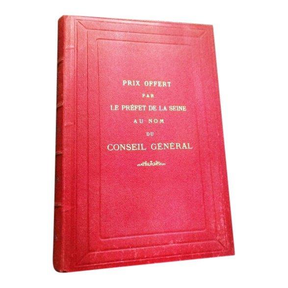 L'Ancienne France by De M. Paul Lacroix