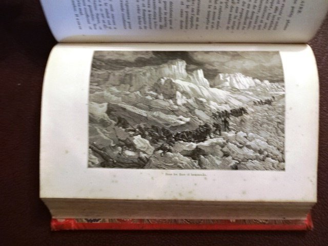 Prize Binding Polar Exploration by Sir George S. Nares - 5