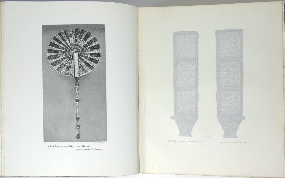 History of the Fan by G. Woolliscroft Rhead - 6