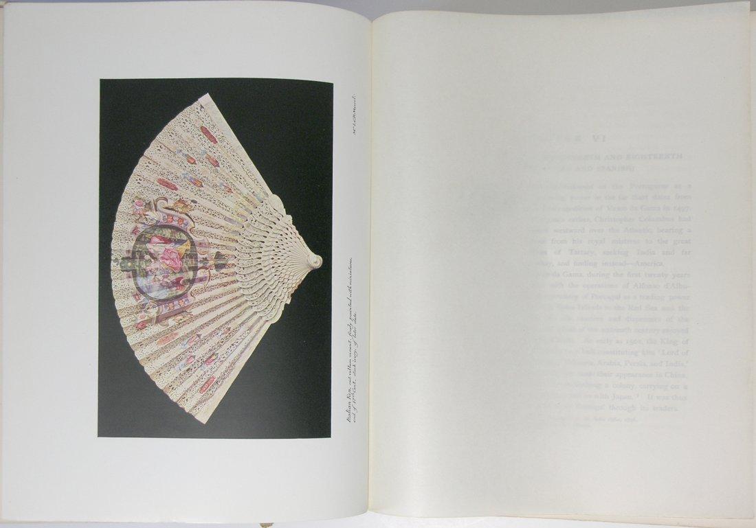 History of the Fan by G. Woolliscroft Rhead - 7