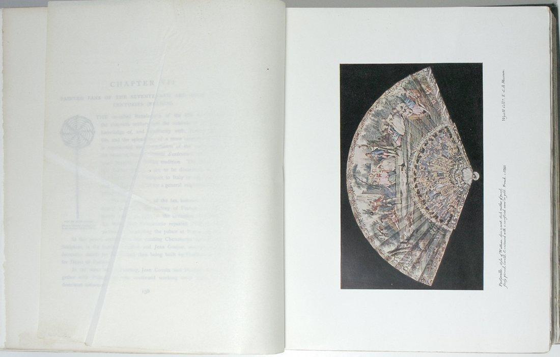 History of the Fan by G. Woolliscroft Rhead - 9