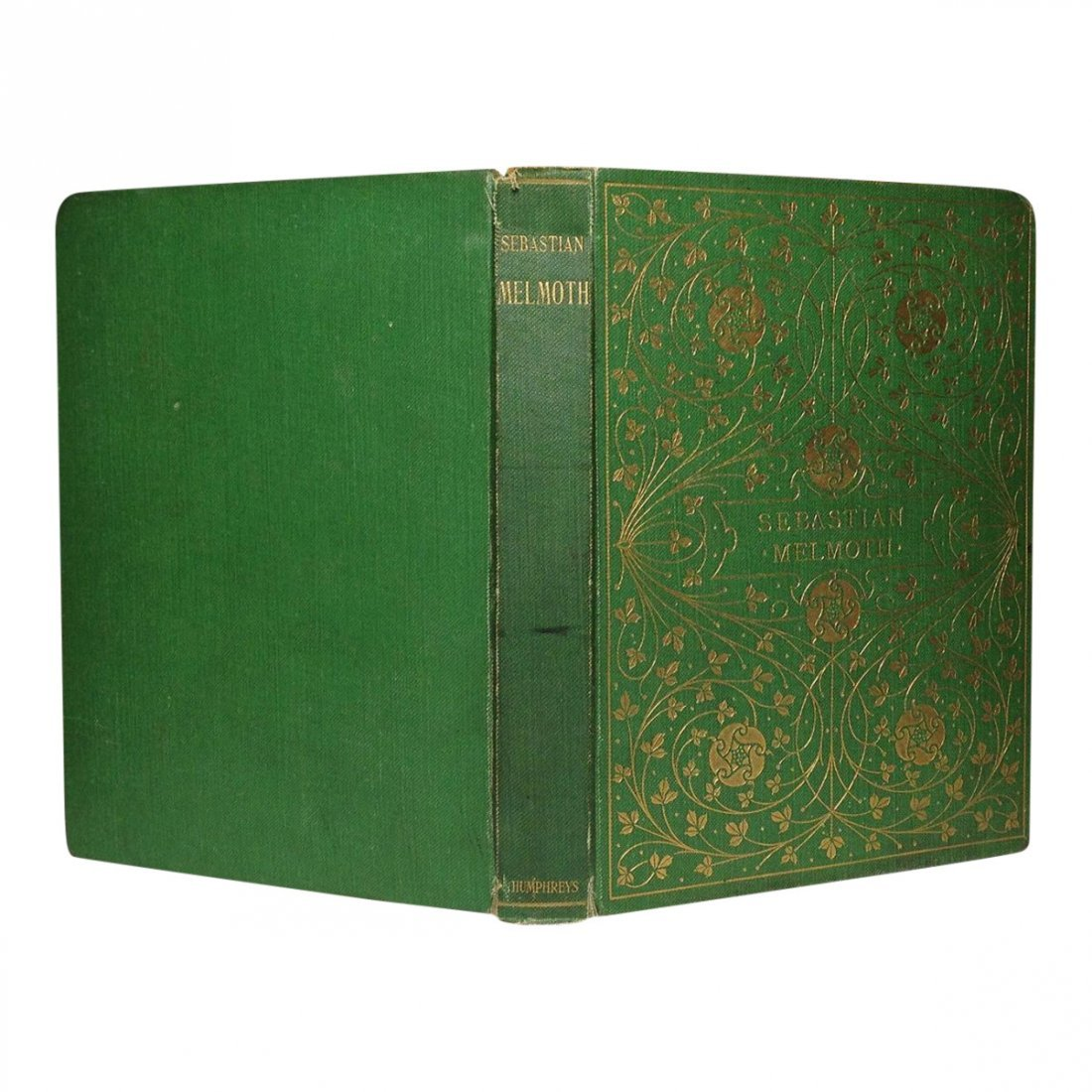 Sebastian Melmoth & The Soul of A Man by Oscar Wilde