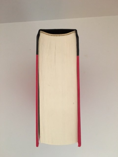 11/22/63 by Stephen King, Signed 2011 - 4