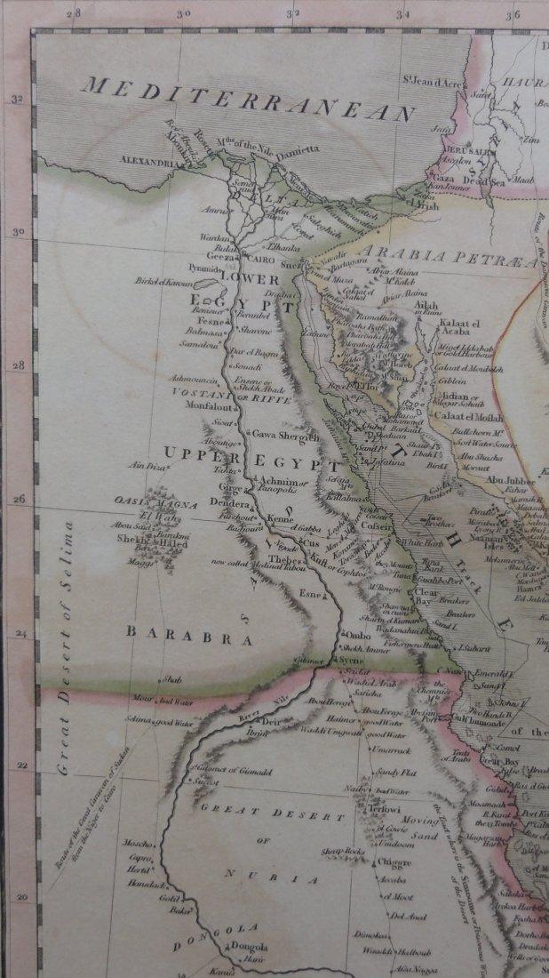 Egypt 1804 - 5