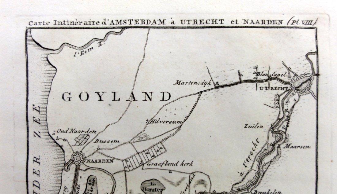 Amsterdam 1814 - 6