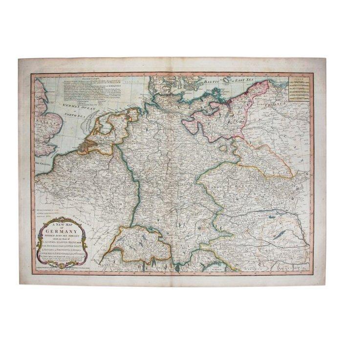 Holy Roman Empire 1805