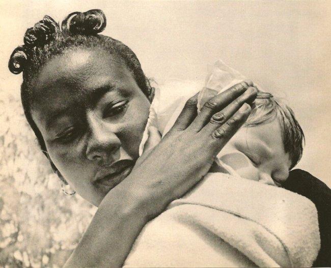 Ruth Bernhard: Sleep