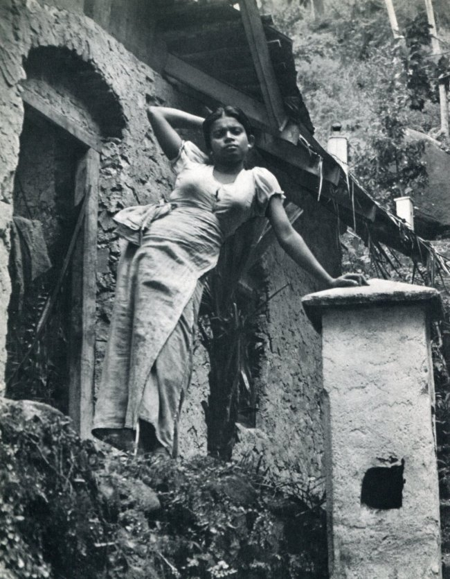 Cartier-Bresson: Ceylon 1948
