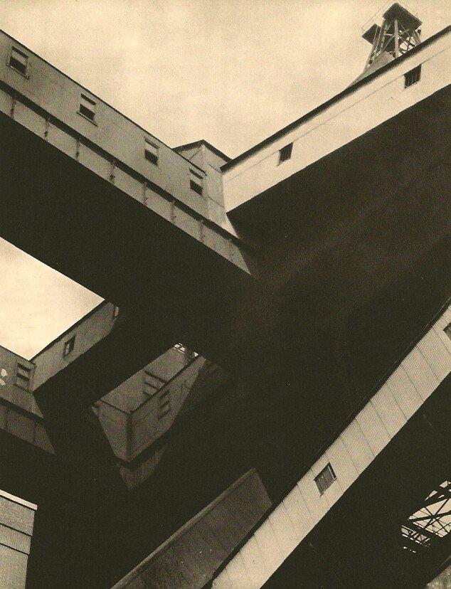 Robert Disraeli: Industrial Scene