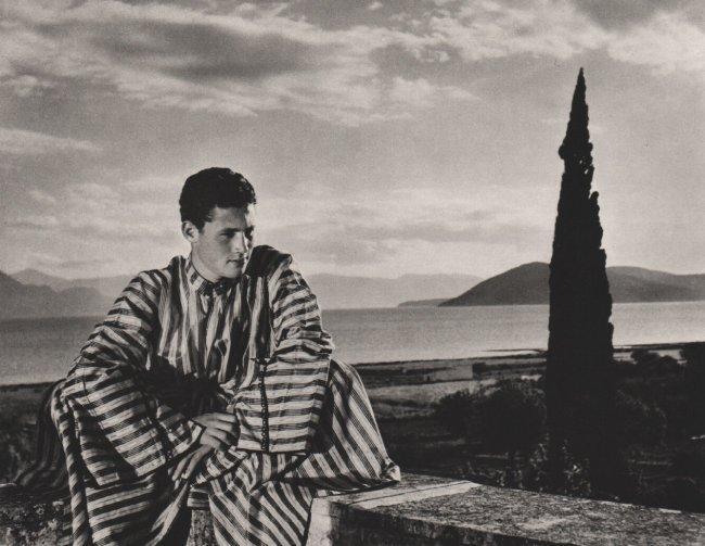 Herbert List: Greece 1938