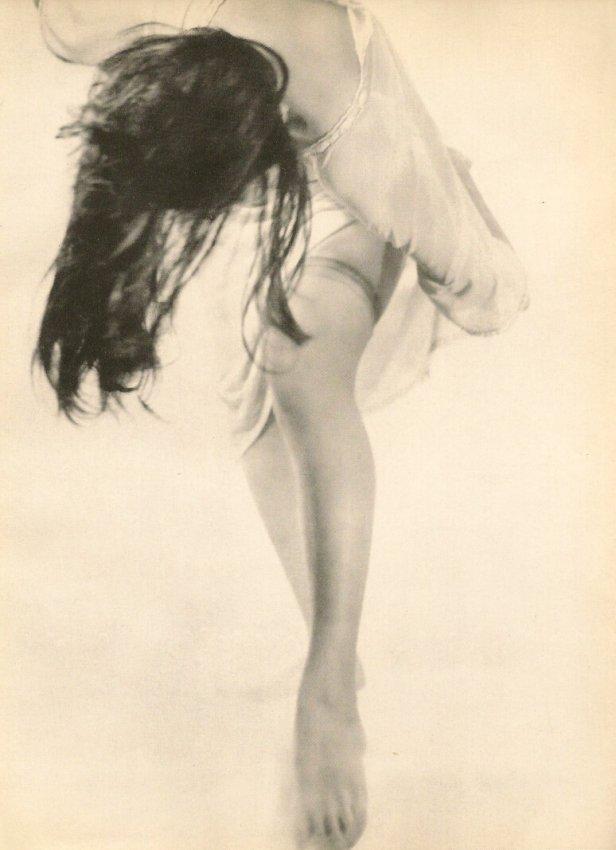 Kyoichi Matsumoto: Dancer