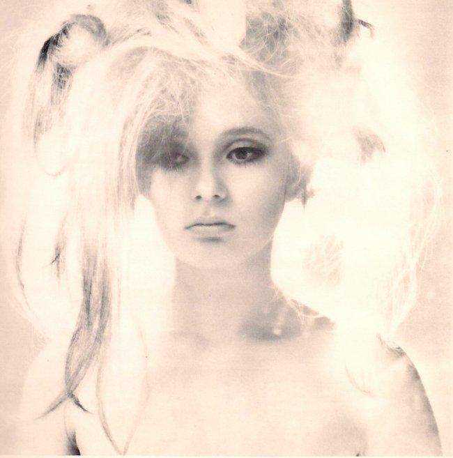 Yoshihiro Tatsuki: Backlit Portrait