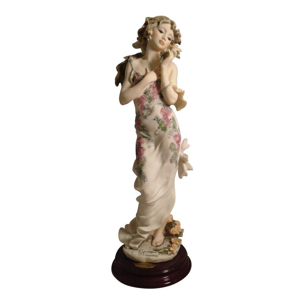 Giuseppe Armani Rose Figurine