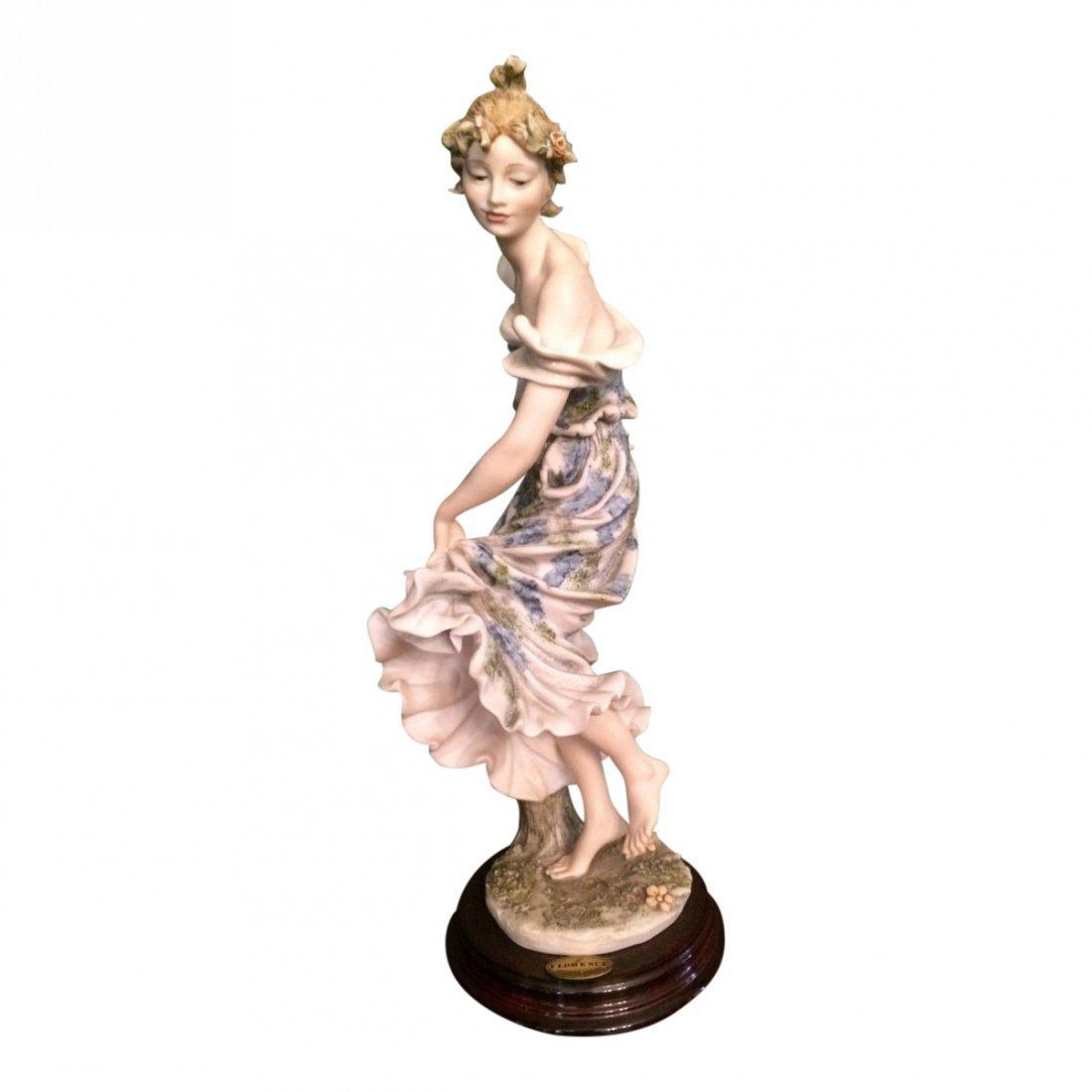 Giuseppe Armani Allegra Figurine