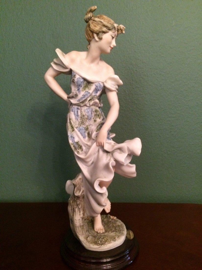 Giuseppe Armani Allegra Figurine - 4