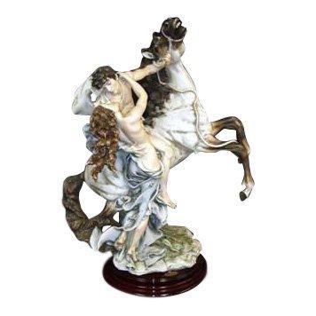 Giuseppe Armani The Embrace Figurine