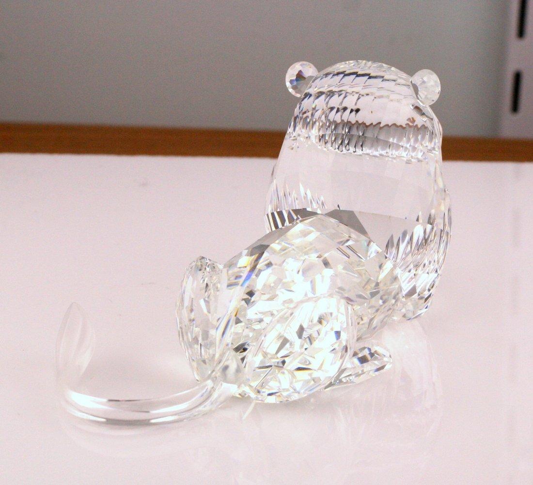 Swarovski Lion Crystal Figurine - 5