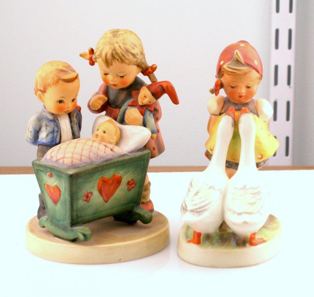 Lot Of 5 Hummel Figurines - 4