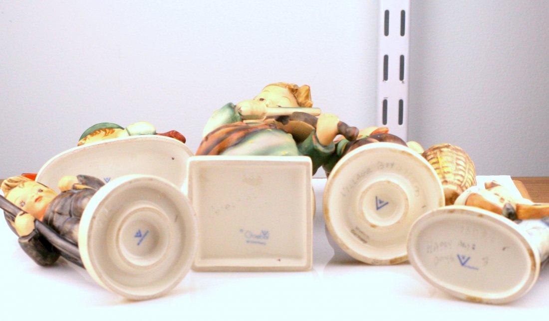 Lot Of 5 Hummel Figurines - 3