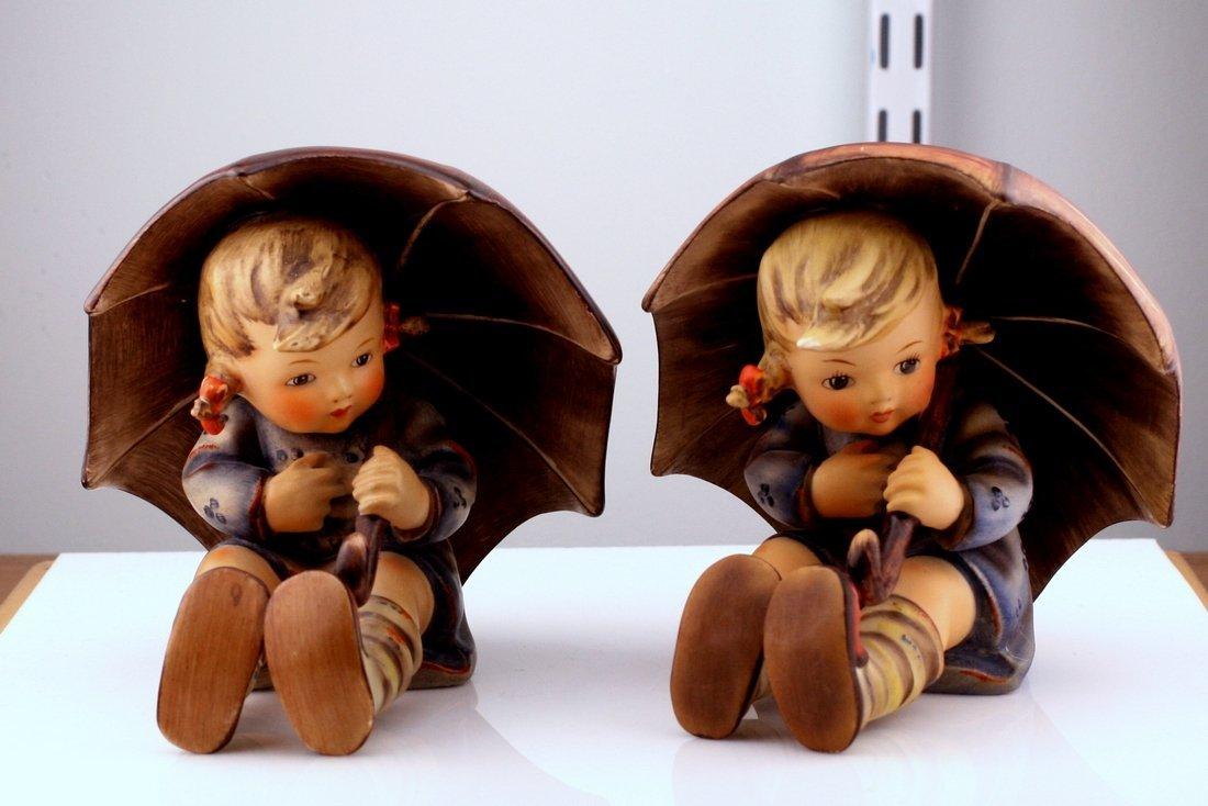 Lot Of 4 Hummel Figurines - 3