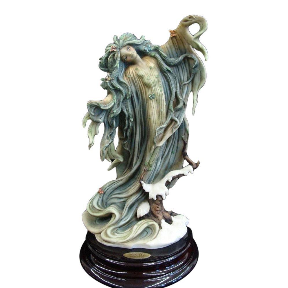 Giuseppe Armani Sprite Figurine