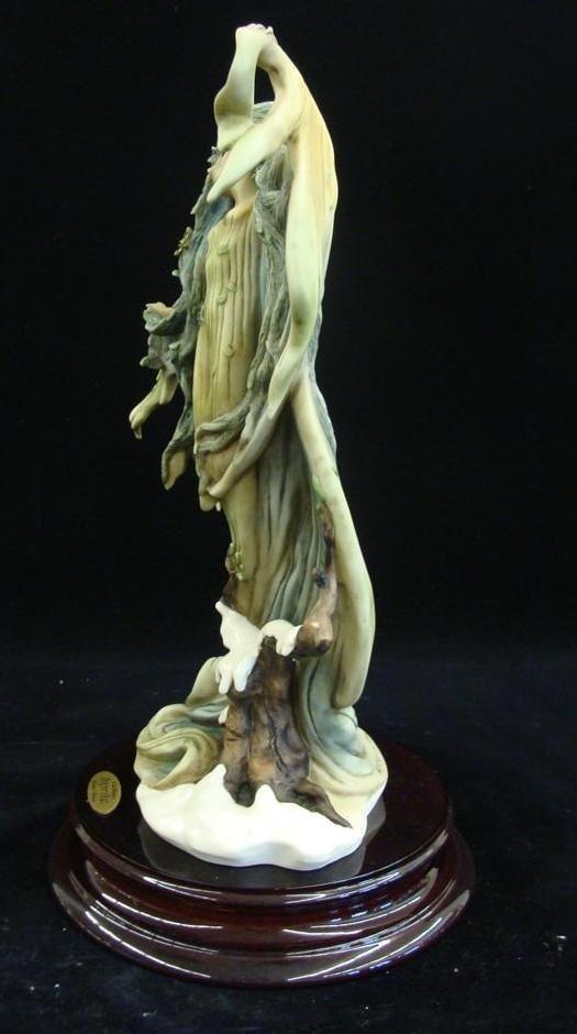 Giuseppe Armani Sprite Figurine - 2
