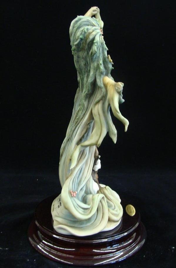 Giuseppe Armani Sprite Figurine - 4