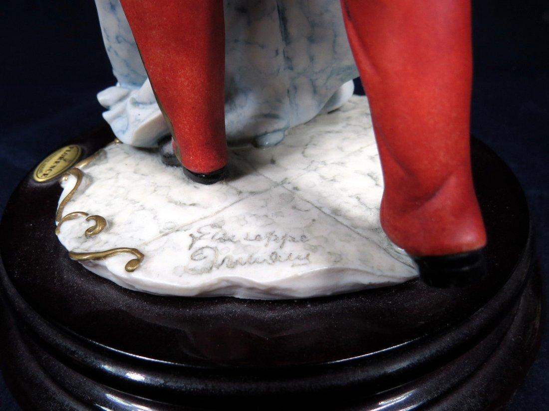 Giuseppe Armani Cinderella and Prince Figurine - 3