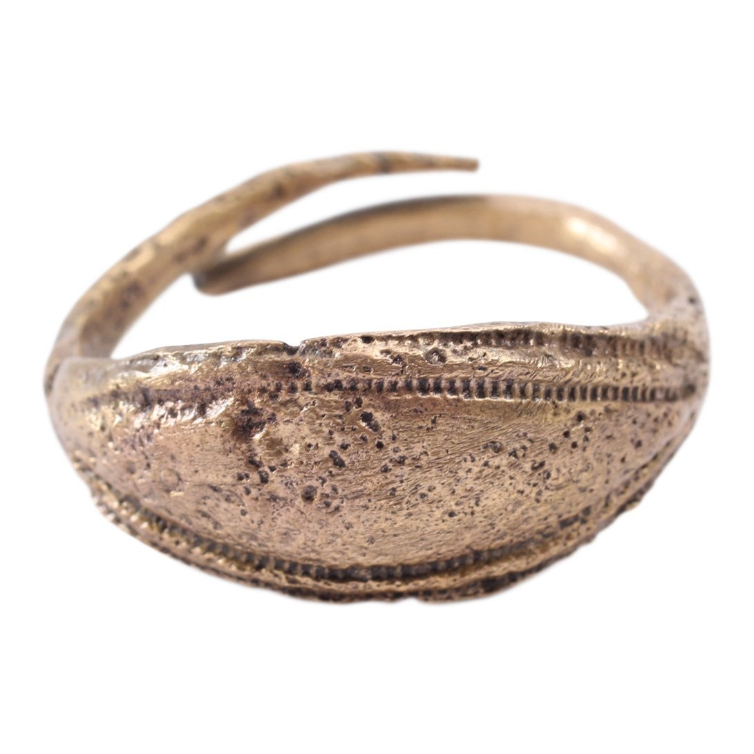 Viking Man's Ring 9-11th C
