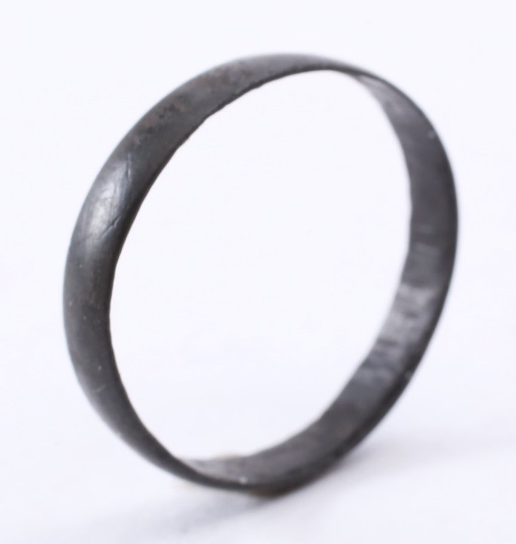 Viking Woman's Wedding Ring 9-10th C - 3