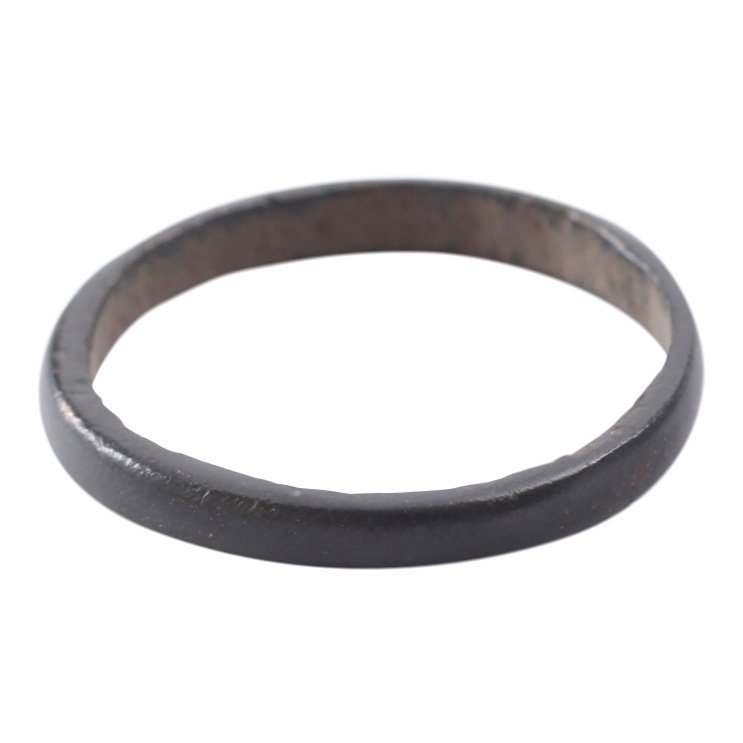 Viking Woman's Wedding Ring 9-10th C