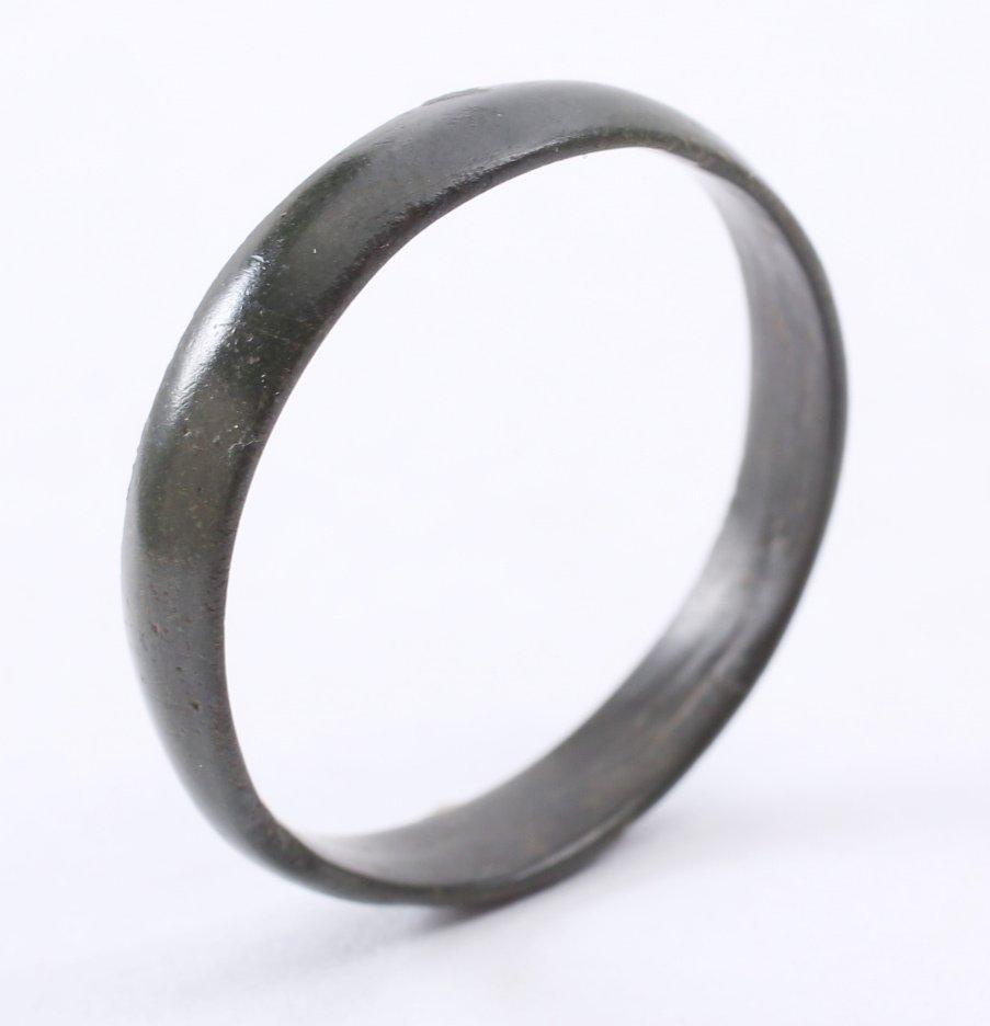 Viking Man's Wedding Ring 9-10th C - 3