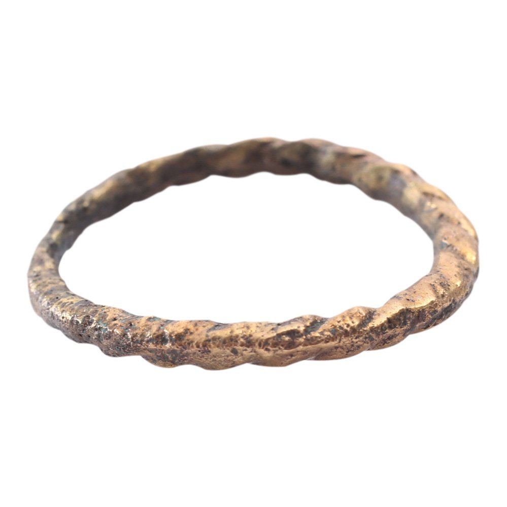 Viking Man's Wedding Ring 10-11th C