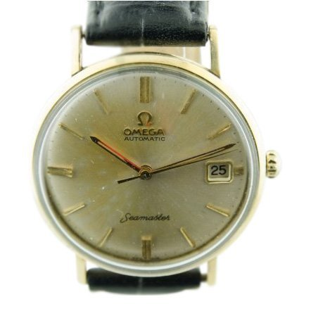 Omega Men's Seamaster Watch