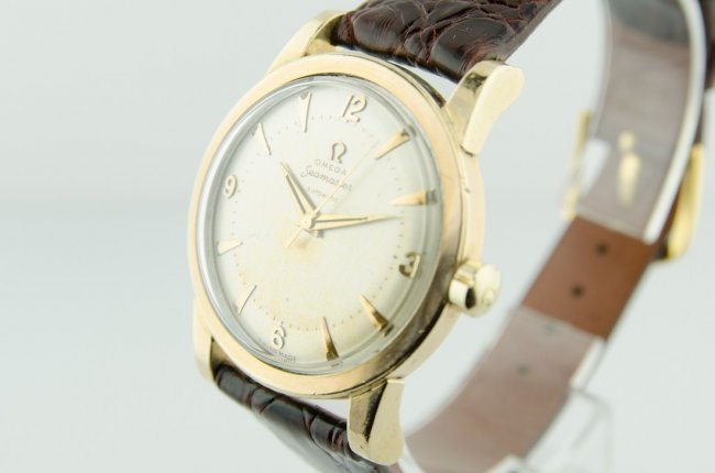 Omega Seamaster Automatic Watch - 3