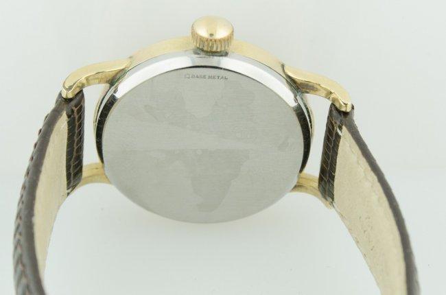 Illinois Men's Early Enamel Wristwatch - 4