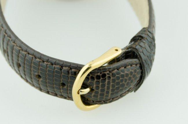 Illinois Men's Early Enamel Wristwatch - 5