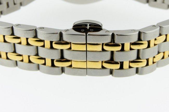 Raymond Weil Gold & Steel Ladies Watch - 5