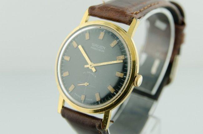 Gruen Men's Precision Watch - 3