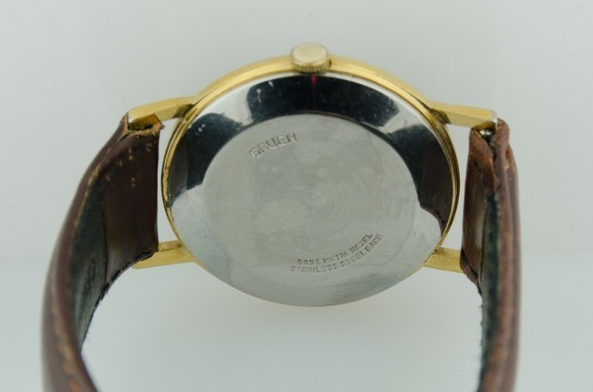 Gruen Men's Precision Watch - 4