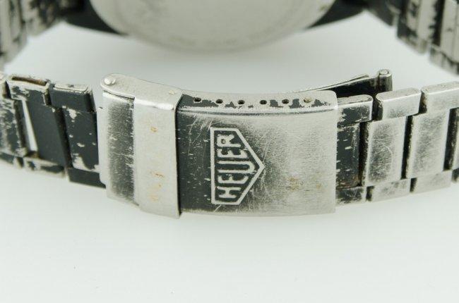 Lederer Automatic Chronograph Watch - 5
