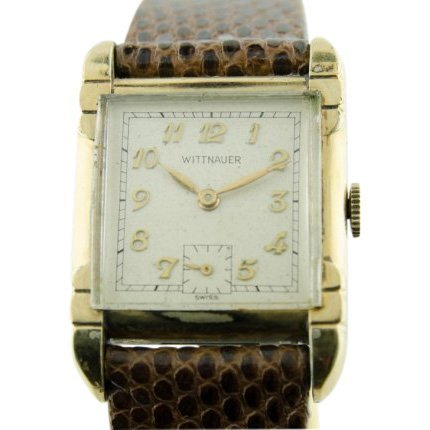 Wittnauer Men's Antique Watch