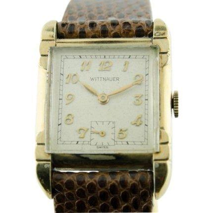 Wittnauer Men's Antique Watch