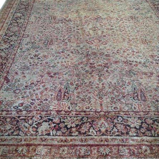 Persian Rug 12x8