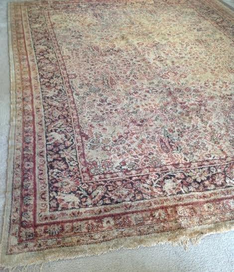 Persian Rug 12x8 - 5