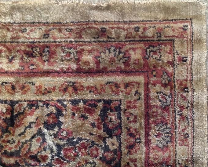 Persian Rug 12x8 - 9